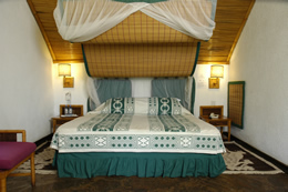 Samburu Serena Lodge Room